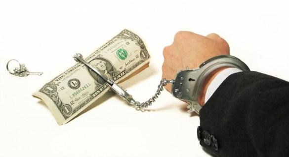 delincuencia y pobreza