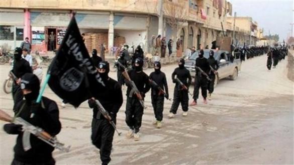 estado islámico nuevo terrorismo islámico